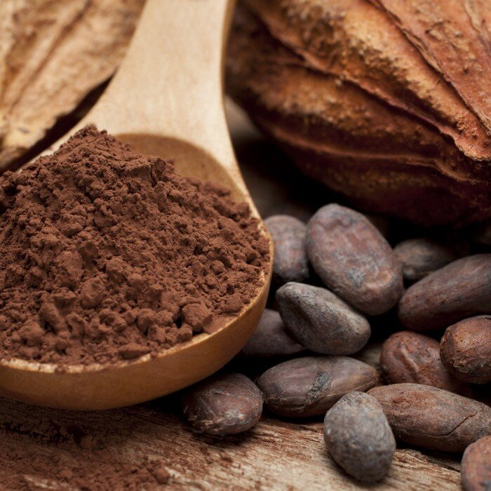Przenieś się w świat czekoladowej rozkoszy!